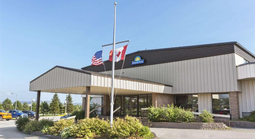 Best time to travel Canada Days Inn by Wyndham Stephenville