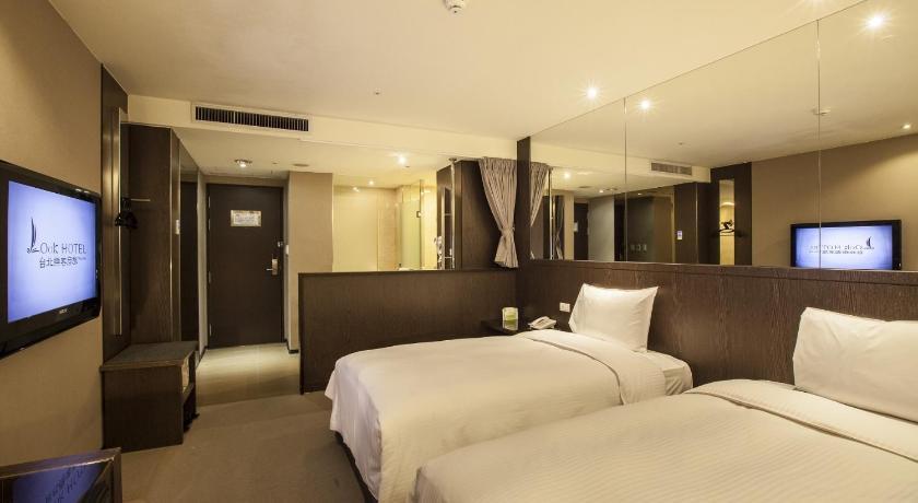 Best time to travel Taipei Look Hotel Taipei