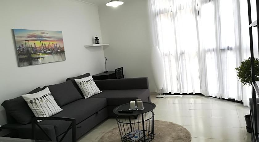 Best time to travel Tenerife Apartament in Santa Cruz de Tenerife center