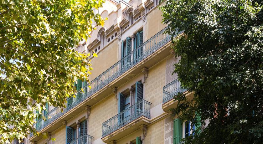 Quartprimera Apartments - Barcelona