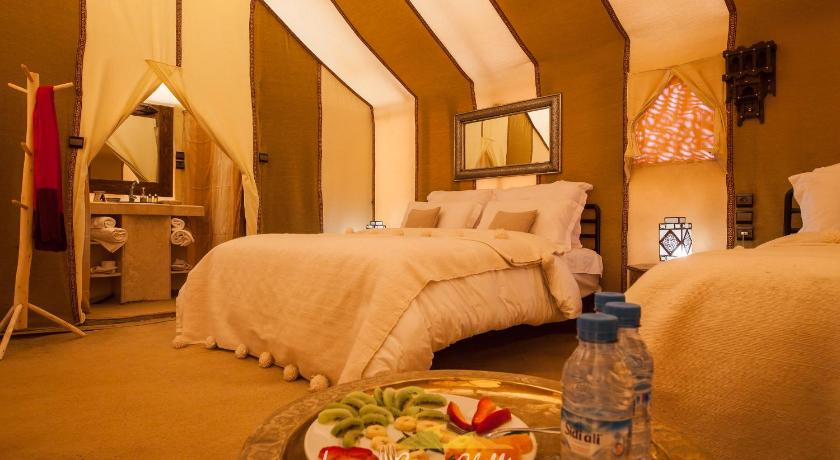 More about Luxury Camp Chebbi