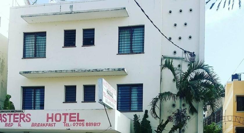 Best time to travel Mombasa Hotel Hamag -Mombasa