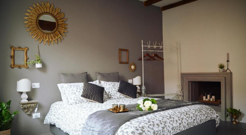 Charming flat Righi Bologna