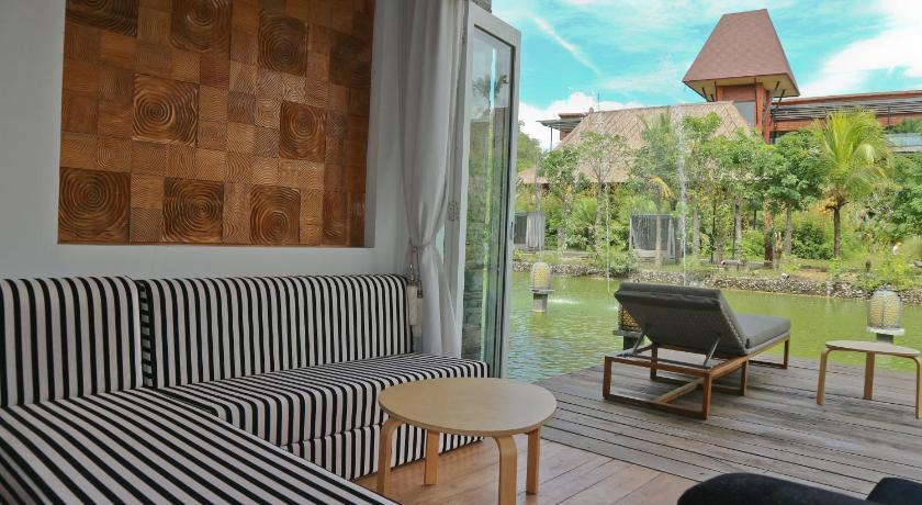 Grand Mega Resort & Spa Room Deals Reviews & s Cepu Indonesia