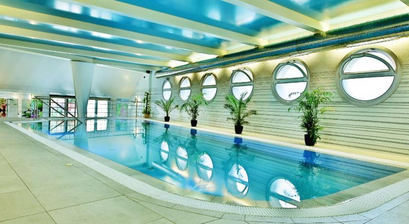 More about Spa Hotel Olympia