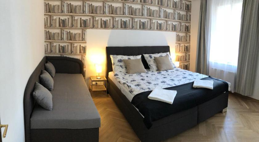 sklep z wyprzedażami kup dobrze jakość Agnes - Residence Palladium Praga - rezerwuj pokoje w hotelu ...