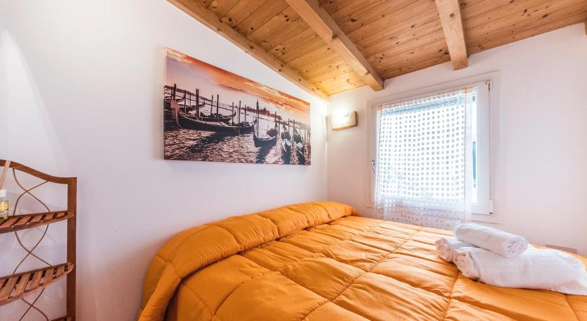 Best time to travel Venice Boscolo House