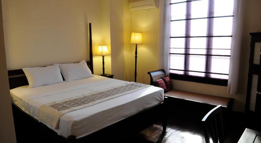 Best time to travel Vientiane Hotel Khamvongsa