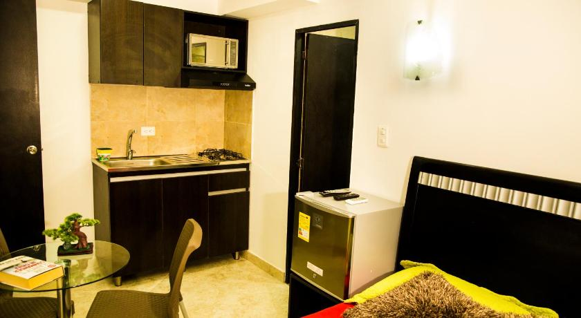 Hollywood Beach Suite El Laguito Cartagena Room Deals