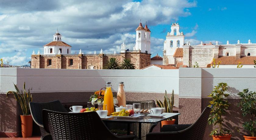 Best time to travel Sucre San Felipe