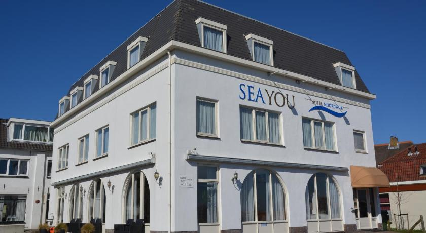 More about SEA YOU Hotel Noordwijk