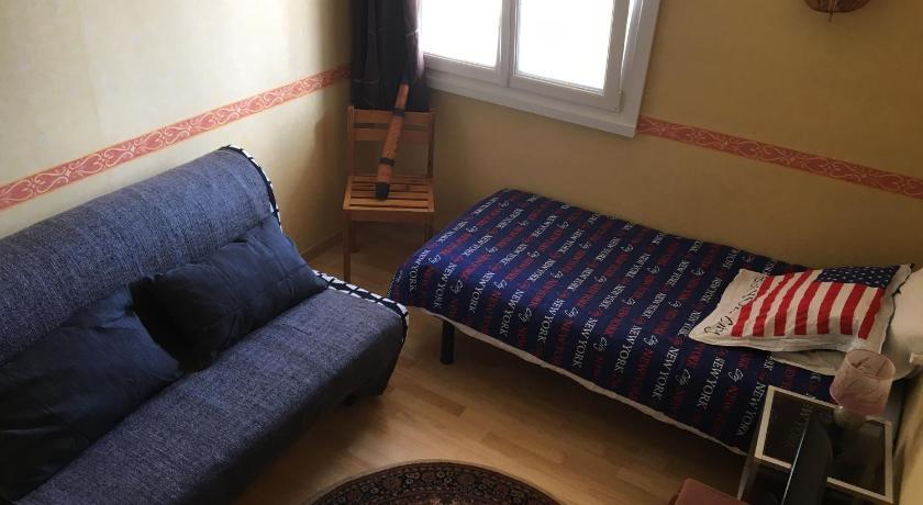 Chambre Habitant Bordeaux