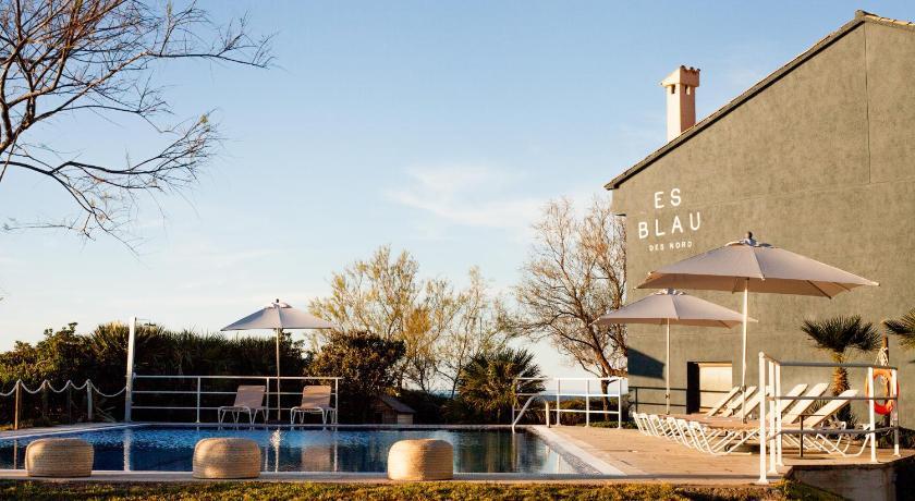 Hotel Es Blau Des Nord
