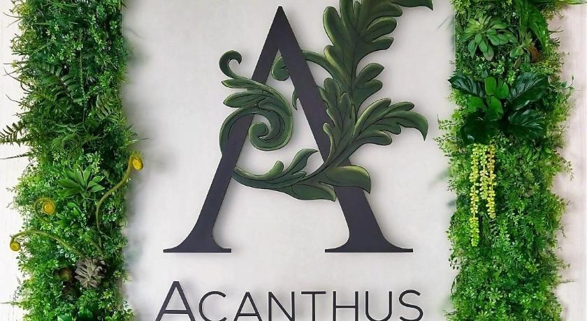 More about Acanthus Boutique Hotel