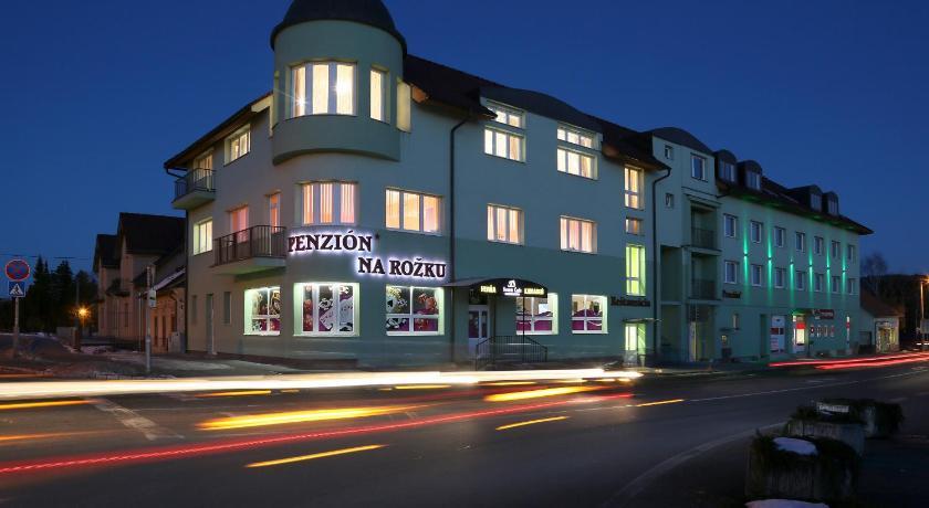 Best time to travel Zvolen Penzión na Rožku