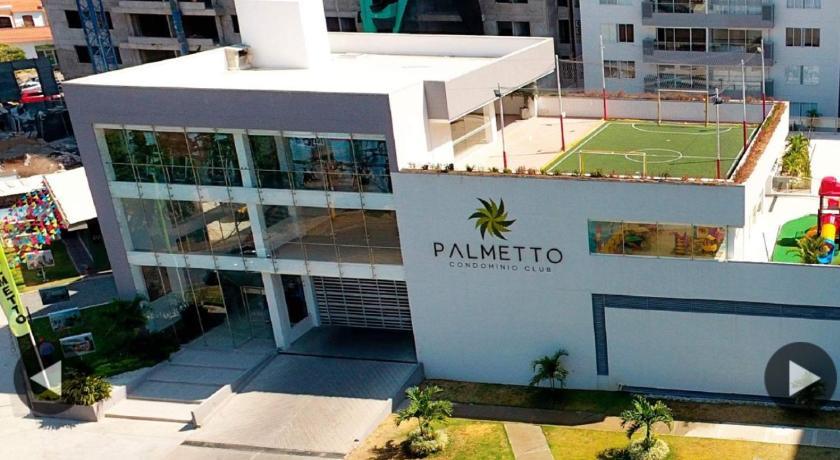 Best time to travel Valledupar A&D Palmeto Club