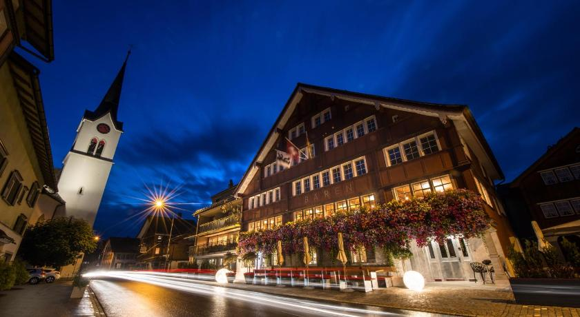 More about Boutique Hotel Baren Gonten