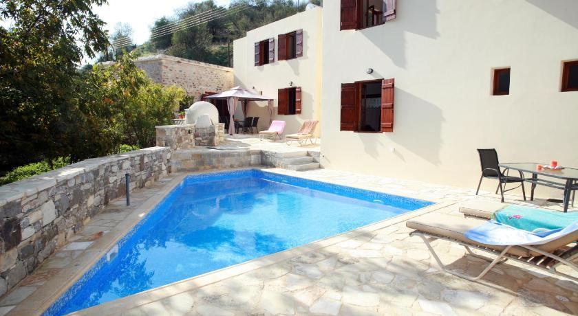 Best time to travel Cyprus Areti Courtyard Villa