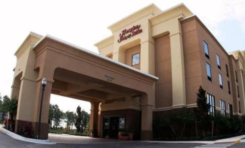 Best time to travel United States Hampton Inn & Suites Orlando-John Young Parkway/South Park