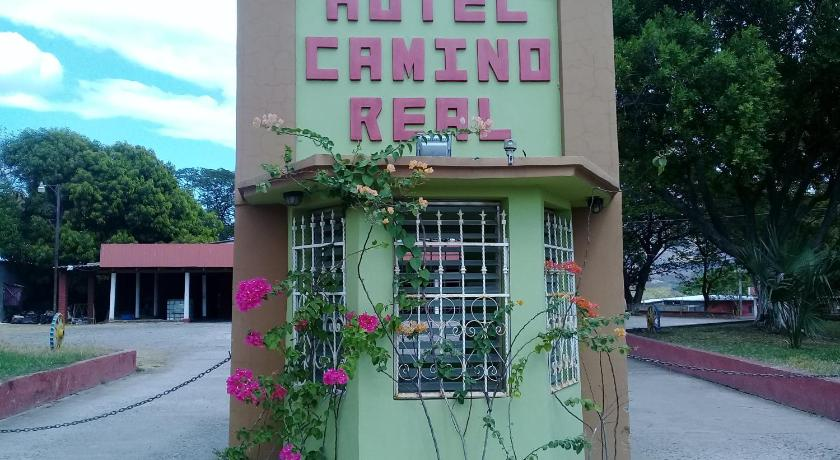 Best time to travel Honduras Hotel Camino Real