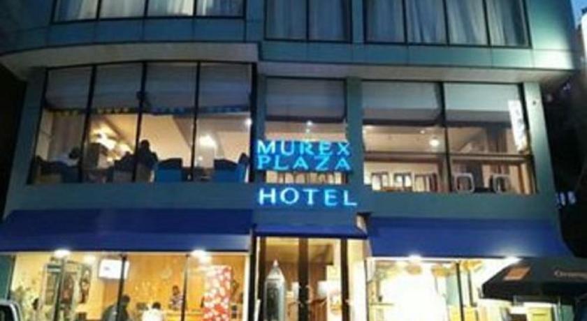 Best time to travel Monrovia Murex Plaza Hotel & Suites