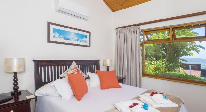 Best time to travel South Africa Blue Oyster Bed and Breakfast