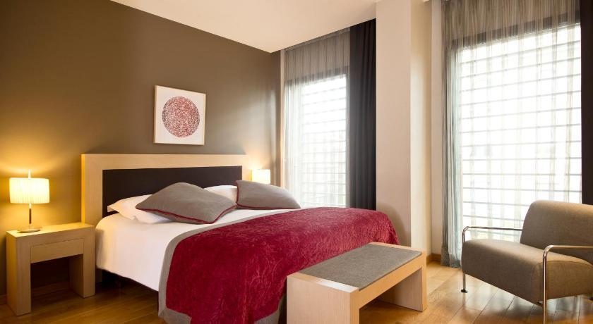 Hotel Villa Emilia - Barcelona