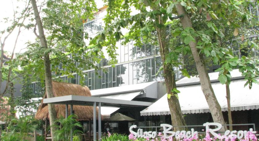 Best time to travel Singapore Siloso Beach Resort, Sentosa