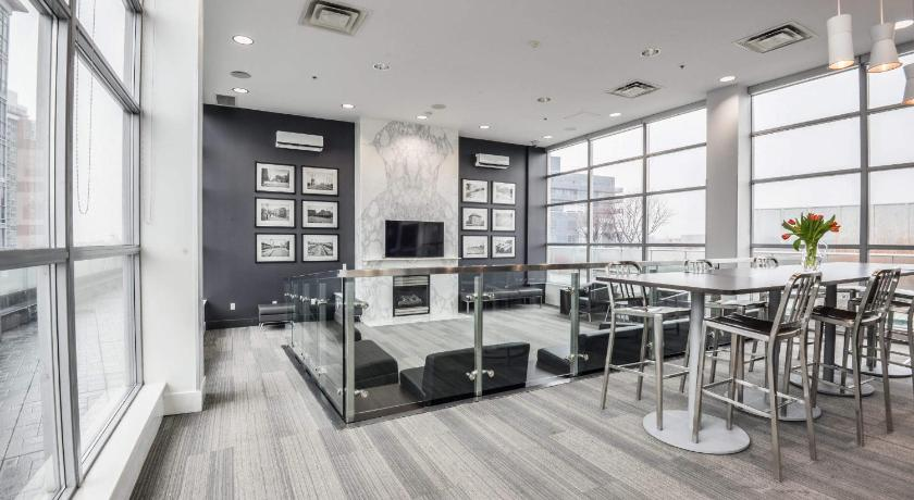 Jj Furnished Apartments Downtown Toronto King S Luxury Loft