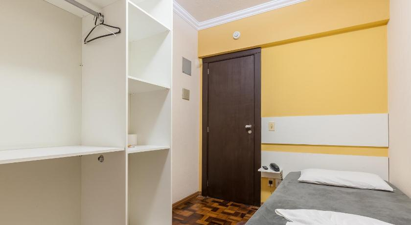 Standard Single Room Tri Hotel Criciuma