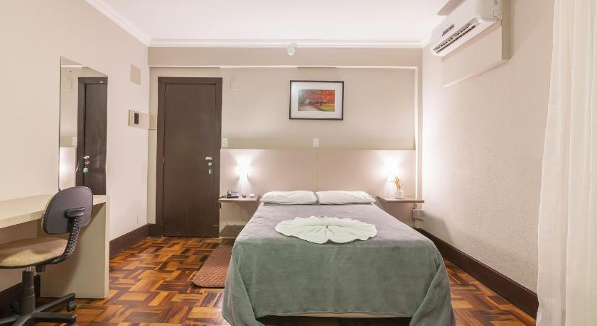 More about Tri Hotel Criciuma