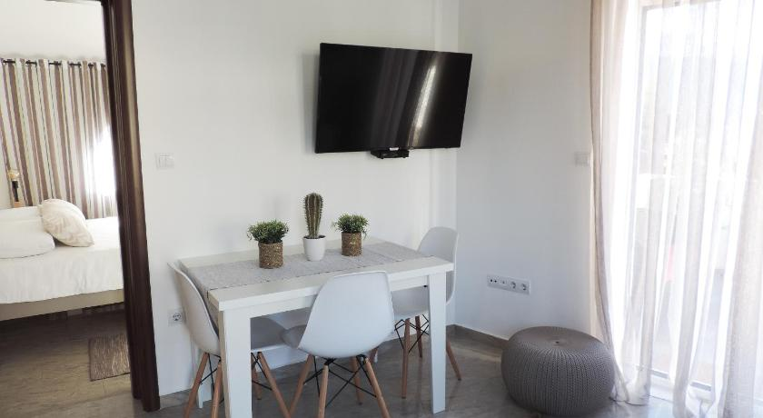 Best time to travel Tivat Tropicoco apartments