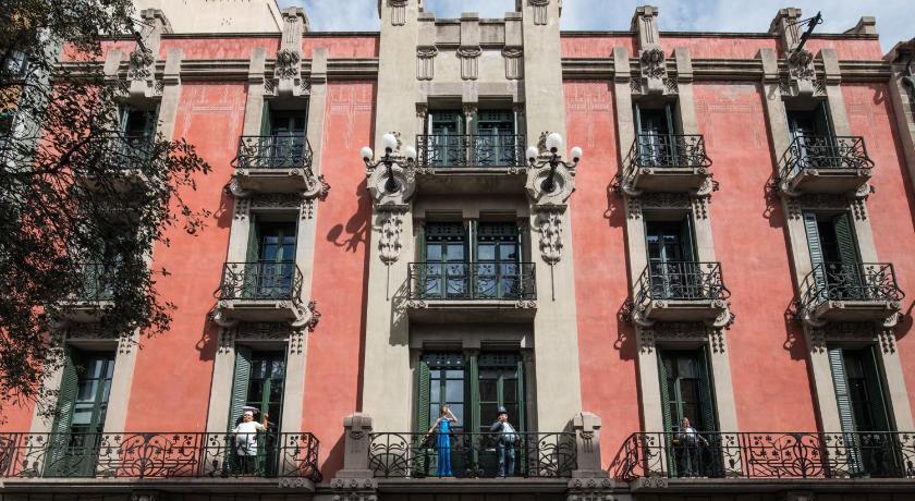 Catalonia Catedral - Barcelona
