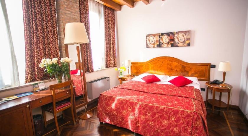 Camera Matrimoniale A Brescia.Primotel Brescia Italia Da 41 Offerte Agoda