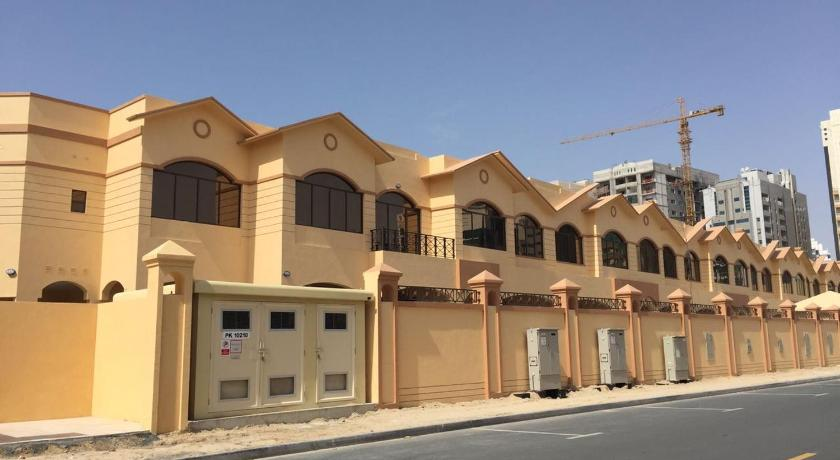 VILLAGE 33 – Villa in Al Barsha