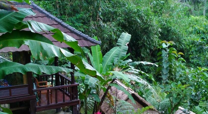 Bali Jungle Huts Bali Mula Unik Jl Raya Pujung Kaja Desa Sebatu