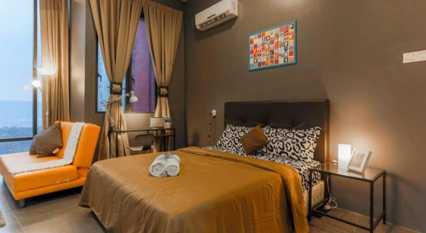 Luzzeri Empire Damansara Guesthouse