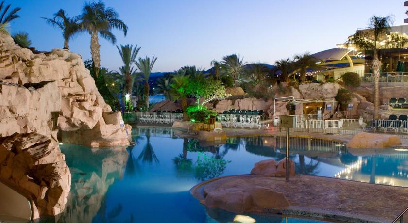 Best time to travel Israel Dan Eilat Hotel