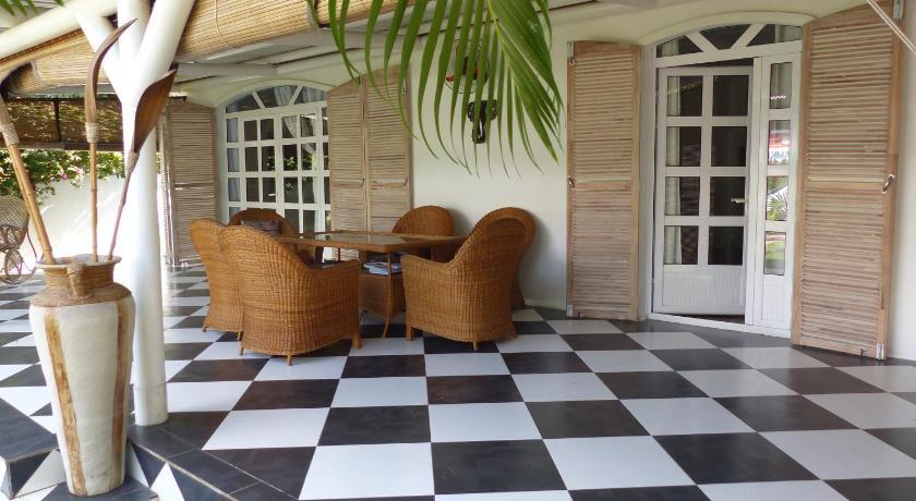 Best time to travel Mauritius Jolie Villa Créole