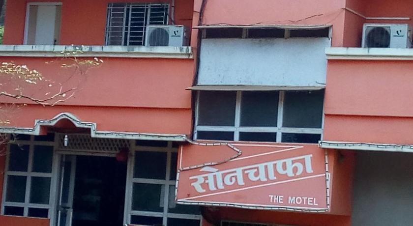 Sonchafa The Motel