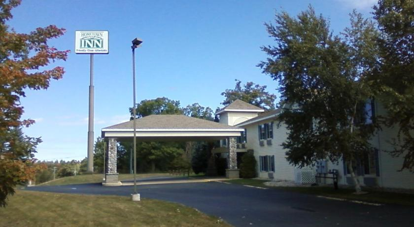 Best time to travel United States Hometown Inn Indian River