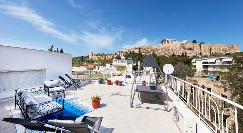 Best time to travel Athens Your Home under the Acropolis - sleeps 9!
