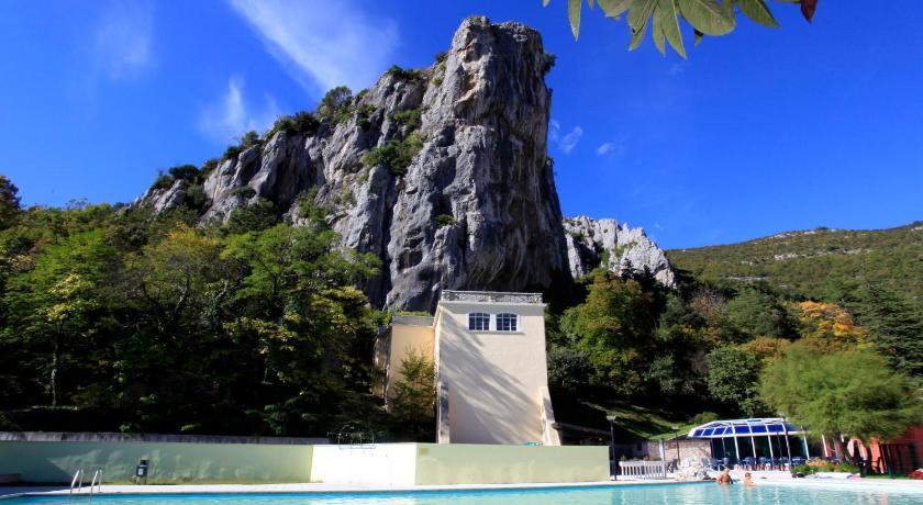 Best time to travel Croatia Istarske Toplice Health Spa Resort - Mirna