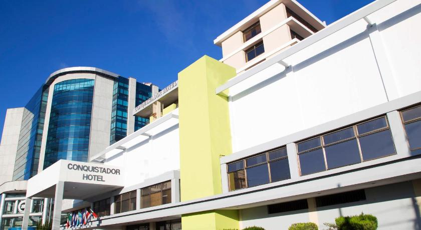 Best time to travel San Pedro Ayampuc Conquistador Hotel & Conference Center