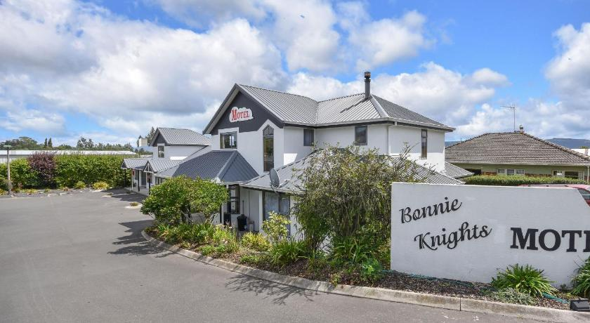 More about Bonnie Knights Motel Mosgiel