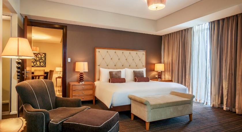 Best time to travel Makati Joy~Nostalg Hotel & Suites Manila Managed by AccorHotels