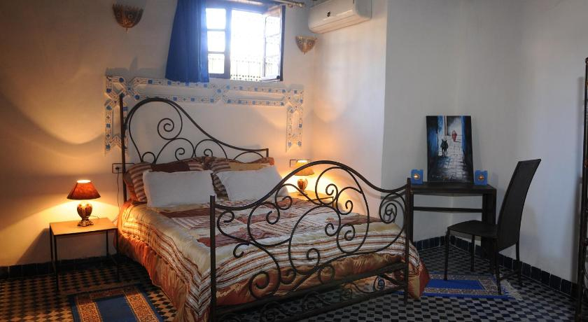 Driss Double Room Riad Youssef