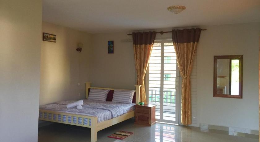 Baray Siem Reap House