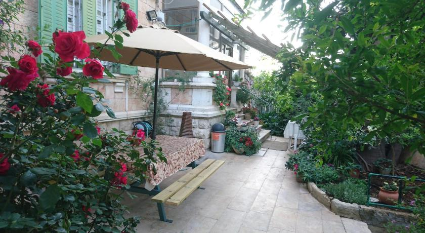 Best time to travel Israel Allenby2 B&B