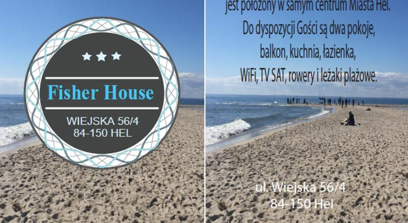 Best time to travel Gdynia Fisher House - Hel